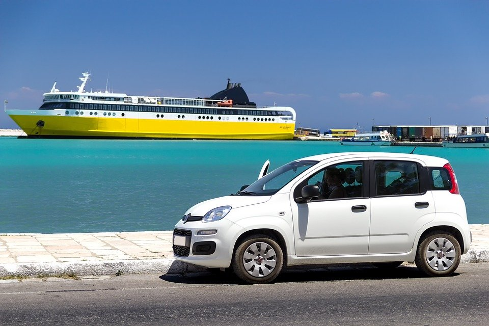 Car rental - Quality travel Kissamos Chania