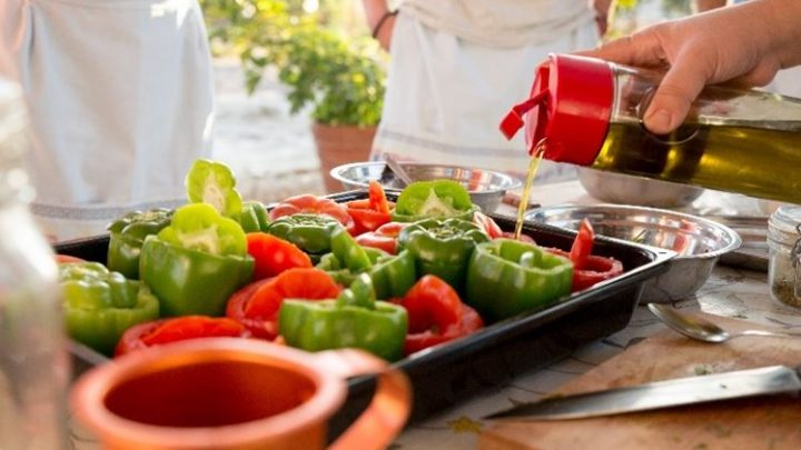 Cooking lessons - Quality travel Kissamos Chania