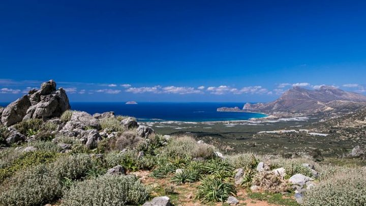 Hiking - Quality travel Kissamos Chania