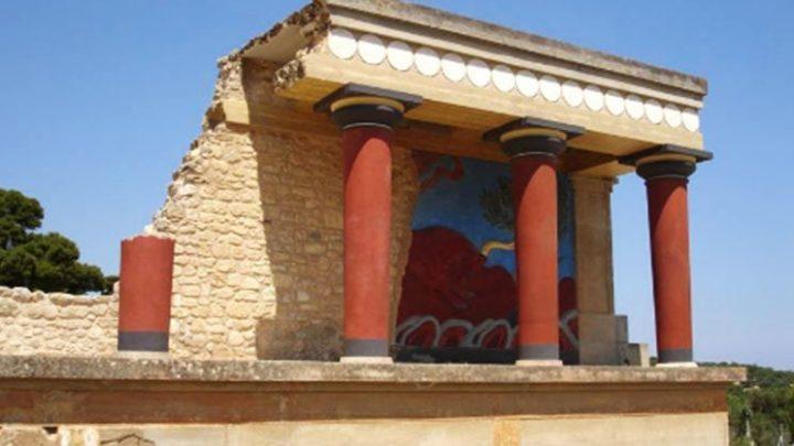 Archeological sites - Quality travel Kissamos Chania