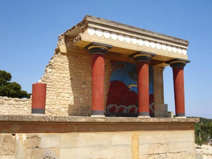 Archeological sites - Quality travel Kissamos Chania