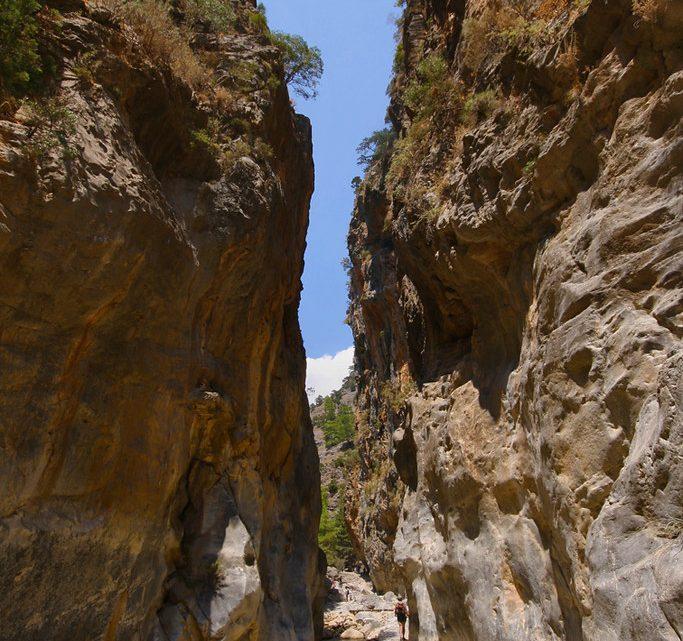 Hiking - Quality travel Kissamos Chania