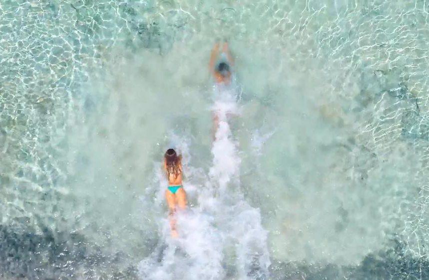 Chrissi island - daily cruise