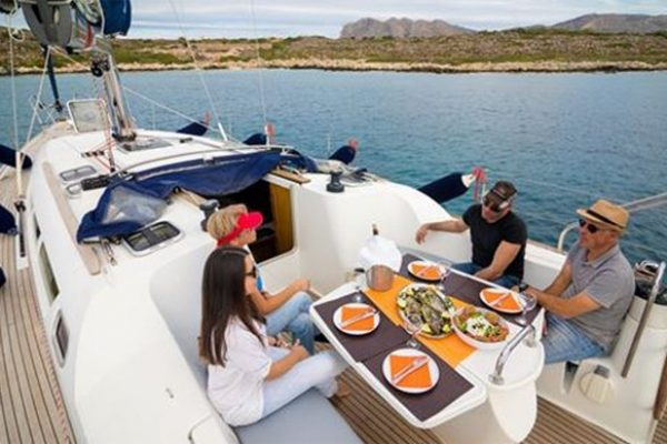 Private sailing - Quality travel Kissamos Chania